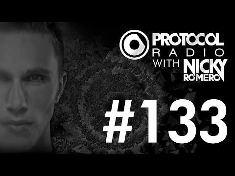 Nicky Romero - Protocol Radio 133 - 28.02.15