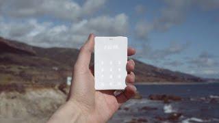 #شيء_تك: هاتف Light Phone فقط اتصل