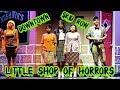watch he video of Skid-Row (Downtown) - Little Shop of Horrors - George Adamo as Seymour Krelborn - November 2015