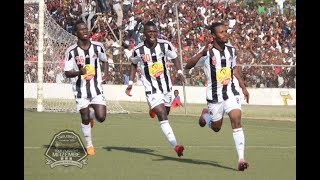 TP Mazembe 8-0 Club Africain rГ©sumГ© (highlights)