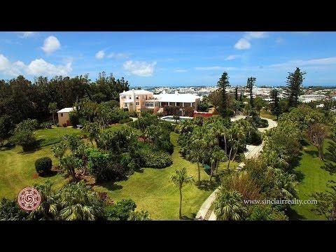 Belgarde in Paget - Bermuda