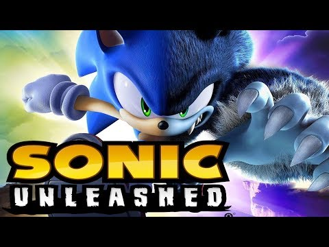 Sonic Unleashed (1080p)