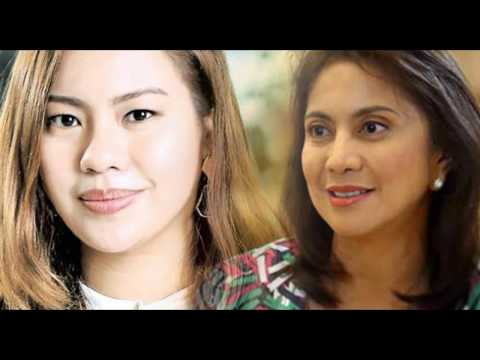 Krizette to Leni: You're disposable to LP, a person in long line of witless people LP will use