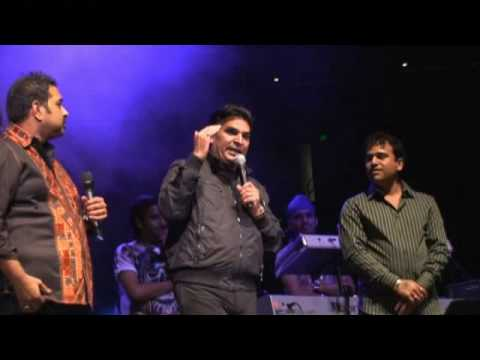 Mehtaentertainment006: Backstage with Shankar Ehsaan Loy 2010