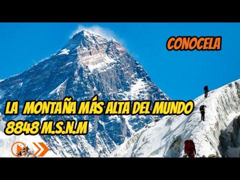 la-montaÑa-mas-alta-del-mundo-documental,-¿donde-se-encuentra-la-montaÑa-mas-alta-del-mundo?.
