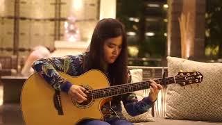 Gambar cover Instrumen Gitar Despacito   Mp3 Download STAFABAND