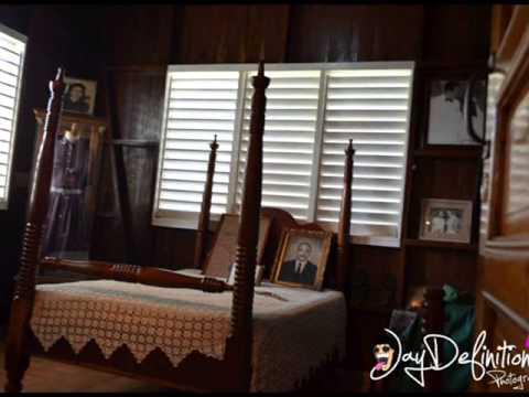 casa museo hermanas mirabal en ojo de agua salcedo  YouTube