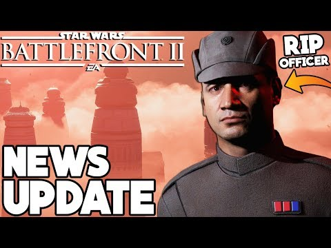 Content After Anakin & Dooku, Flash Grenade Nerf and Grievous Changes! Star Wars Battlefront 2 thumbnail