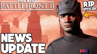 Content After Anakin & Dooku, Flash Grenade Nerf and Grievous Changes! Star Wars Battlefront 2