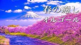 【春BGM】出会いや別れの季節に、切なくて温かいオルゴールの音色 thumbnail