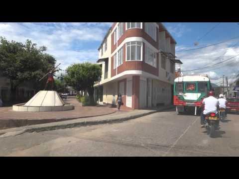 Chaparral Tolima, entrando a mi pueblo