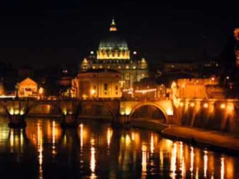 Dean Martin - On An Evening In Roma (Sott'er Celo de Roma / Sotto il Cielo di Roma)