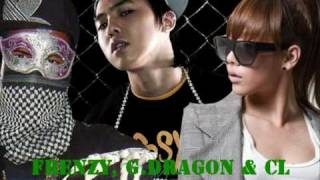 Frenzy, G.Dragon & CL - Leaders Remix