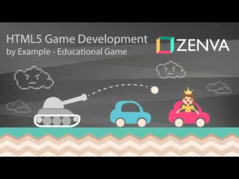 Intro To The HTML5 Mobile Game Development Course