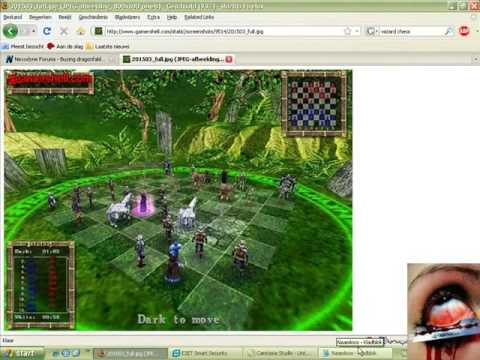 Free download wizard chess pc game.