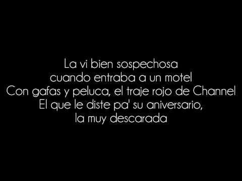 Romeo Santos - Amigo (Letra/Lyrics)