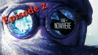 Edge of Nowhere VR Oculus Rift Episode 2 (Night Vision)
