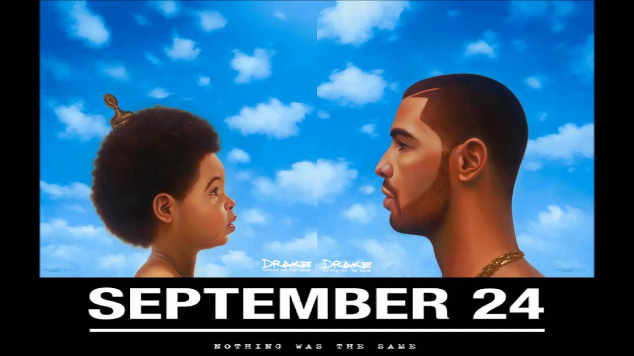 Drake Come Thru Nothing Was The Same Youtube