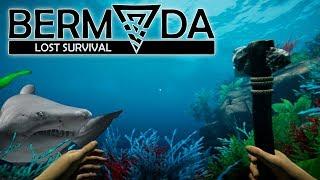 Bermuda Lost Survival #05 | Haitauchen im Bermudadreieck | Gameplay German Deutsch thumbnail