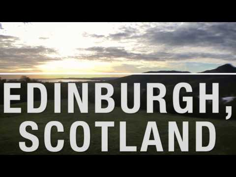 City Walks: Edinburgh, Scotland - Exploring the Scottish Capital