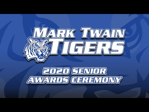 MARK TWAIN HIGH SCHOOL SENIOR AWARDS 2020