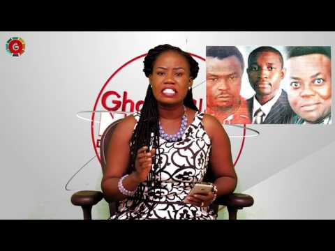 Ghana Class Headlines News
