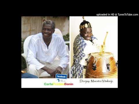 Megbadji vouin namuo (Duo Sagbohan Danialou - King Mensah)
