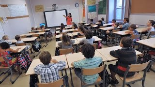What's Needed to Fix U.S. Public Education?