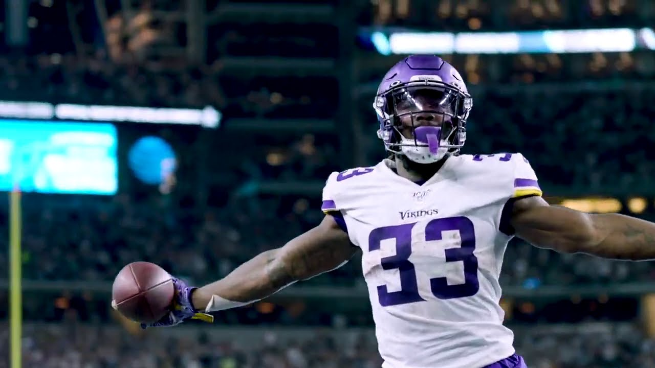 Further Review: How Cowboys Rallied Past Vikings