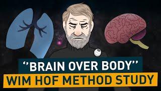 Метод Вима Хофа Мичиганское исследование \Мозг над телом\