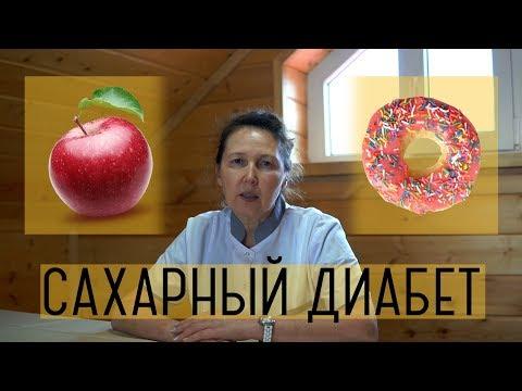Сахарный диабет | Способы оздоровления