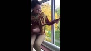 Кыргыз кызы Голос сонун экен