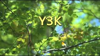 Y3K/東方神起 Relaxing Music