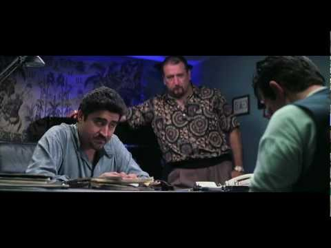 Magnolia  Alfred Molina  Solomon Solomon Scolds Quiz Kid Donnie Smith  HD