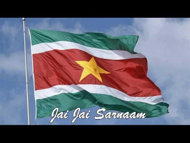 OPO - Jai Jai Sarnaam  (originele versie)