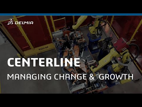 CenterLine - Managing Change and Growth