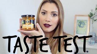 Taste 5: Supermarkt Neuheiten im Geschmackstest | yummypilgrim