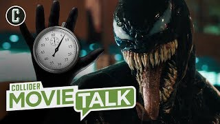 Venom Box-Office Tracking + Rating and Runtime Revealed - Movie Talk