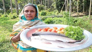Bengali Fish Curry Tasty and Easy Recipe / How make fish curry / Fish curry recipe Curry fish recipe