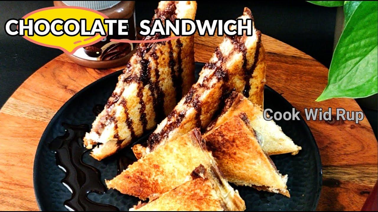 2 Minute Evening Snacks Recipe   Crispy & Sweet Bread Snacks   Instant Snacks   Lockdown Recipes2020