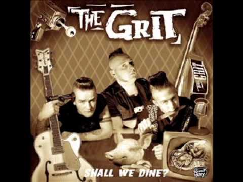 The GRIT - A Geordies Song - CD Version