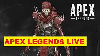 Apex Legends Season 4 Live Stream | Lone Indian Gamer