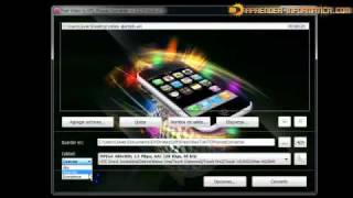 (ES) Free Video to HTC Phones Converter