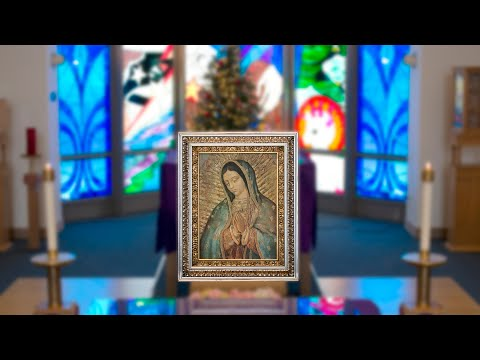 Palma School Solemnity of Immaculate Mary