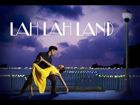 Lah Lah Land (A Singaporean Musical)