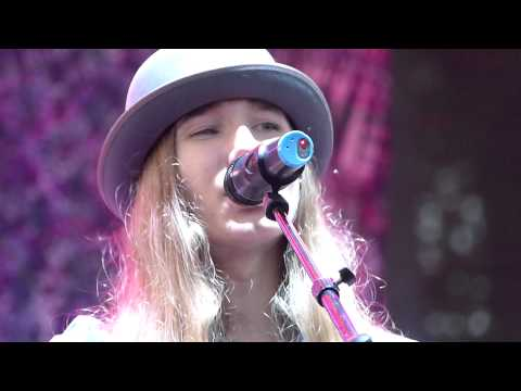 Sawyer Fredericks On the Attack (Langhorne Slim cover)