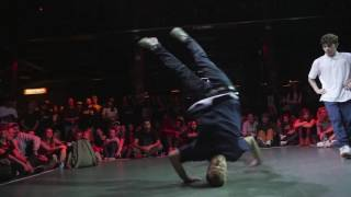 VITALI vs.   - BBOY Semi-FINALS | Berlin's Best Dancer 2016