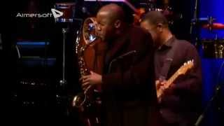 Phillip Doc Martin Plays with Marcus Johnson for Live and Direct DVD