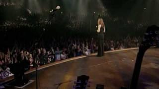 Lara Fabian-Concert Live 2002  Pas Sans Toi-Si Tu Maimes