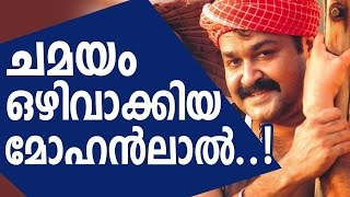 Why Mohanlal Skipped Bharathan Movie Chamayam ? metromatinee.com is...